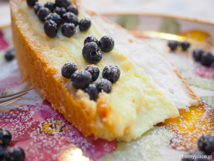 domowe ciasto