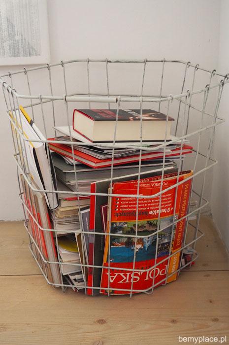 książki lanckorona