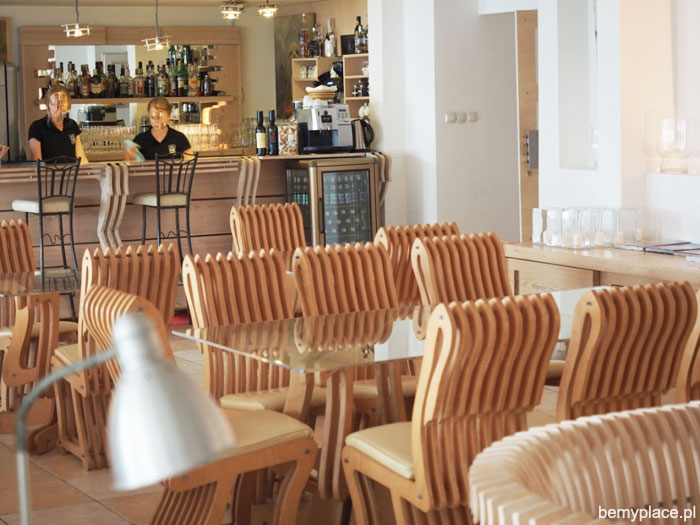 restauracja hotel galery69