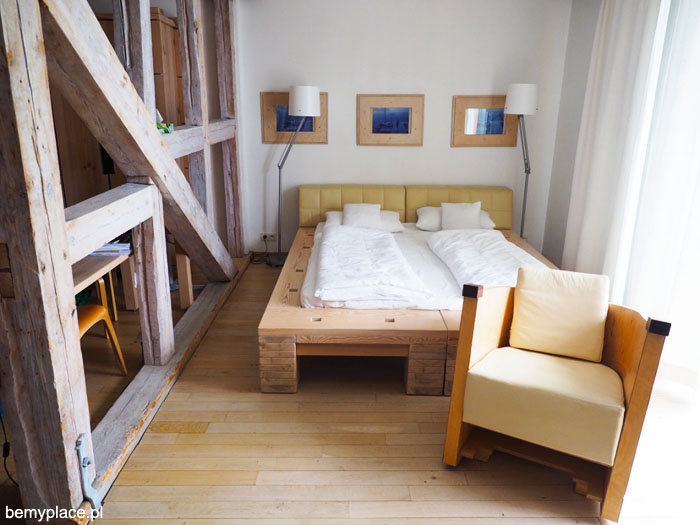 pokój hotel galery69