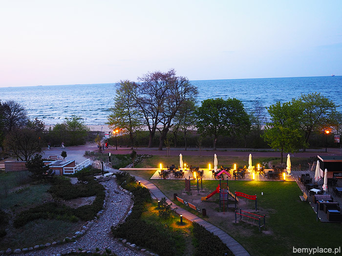 sopot marriott
