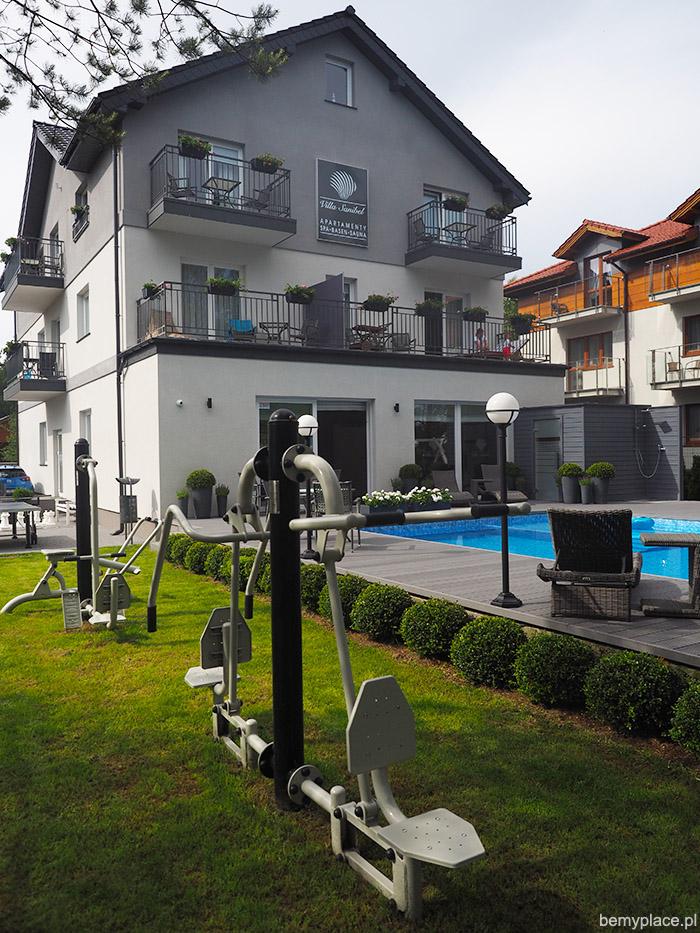 villa sanibel