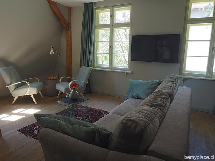 niezwykły apartament sopot