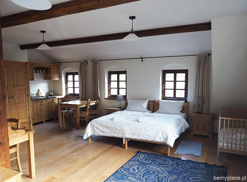 pokój villa greta