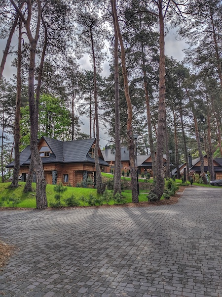 osada Bacowka